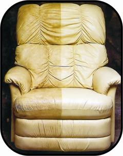 leather cleaning apple valley