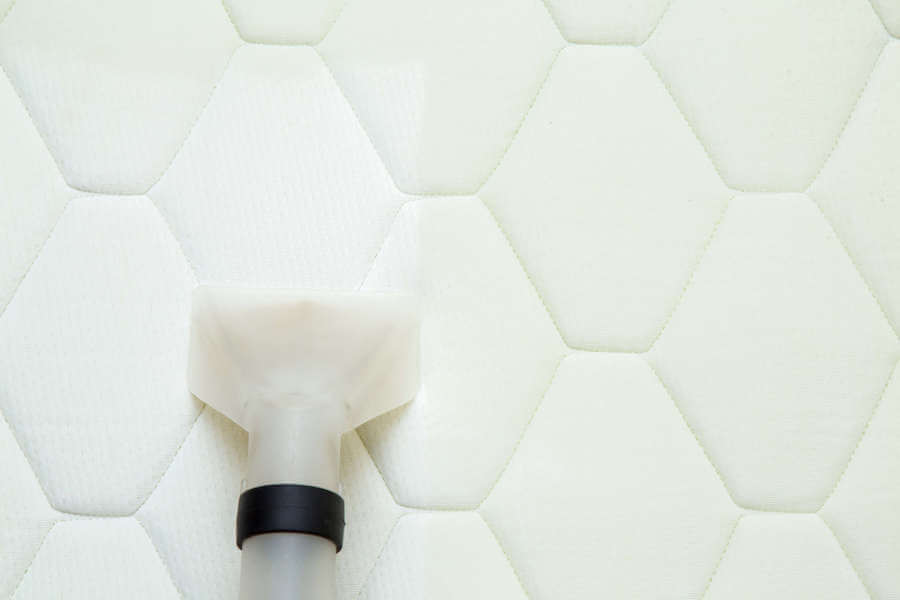 professional mattress cleaning in Apple Valley